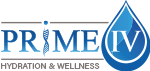 Prime IV Hydration & Wellness Logo