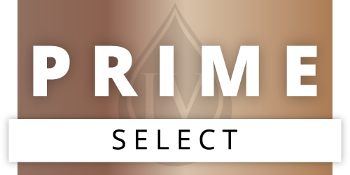 an icon reading prime select
